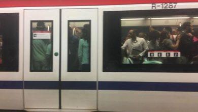 Photo of ¿De qué habla la gente en el Metro de Santo Domingo?