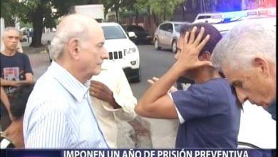 Photo of Un año de prisión para hombre que mató a otro por parqueo en Gascue
