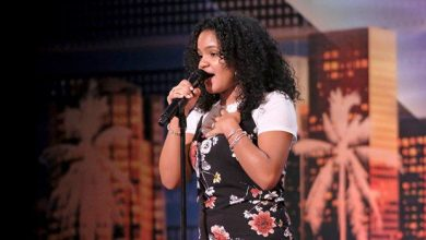 Photo of Video: Niña dominicana impresiona y pasa directo a semifinales de America's Got Talent 2018