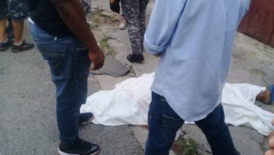 Photo of Un niño muere y otro resulta herido al caer de edificio cuando volaban chichigua en Herrera
