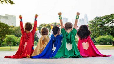Photo of Los niños de hoy en día tienen más fuerza de voluntad que los de los años 60