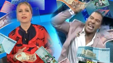 Photo of Vídeo, Nuria: El dinero de Cristian Casa Blanca hay que investigarlo