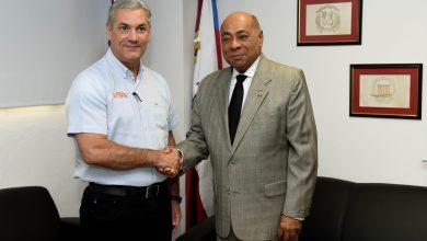 Photo of Ministro de Obras Públicas anuncia al TC que la remodelación del edificio estará lista en septiembre de este año