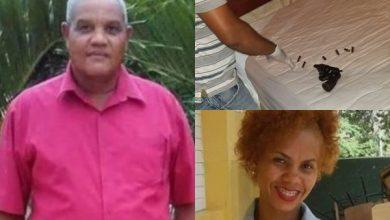 Photo of Regidor del PLD mata a su exesposa y se suicida en La Descubierta