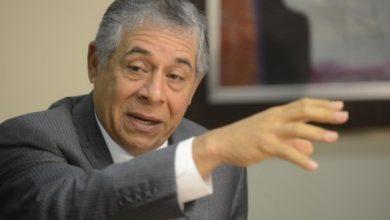 Photo of Roberto Salcedo Llama Al Consenso Entre JCE Y Partidos Politicos