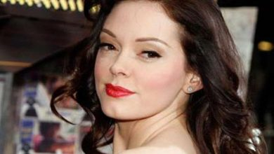 Photo of Actriz Rose McGowan enfrenta un cargo de droga en Virginia