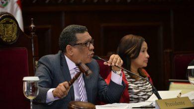 Photo of Diputados aprueban préstamo para financiamiento de Monte Grande