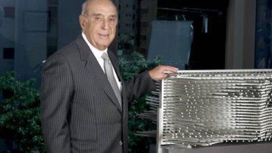 Photo of Fallece fundador y presidente del Grupo Sambil