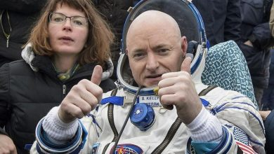 Photo of Scott Kelly: «Ya tenemos la mayor parte de la tecnología para ir a Marte»