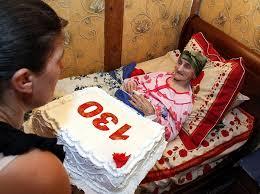 Photo of Después de los 105 años la mortalidad alcanza una meseta, dice estudio
