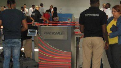Photo of El CESAC se incautó 19 armas de fuego en aeropuertos del país