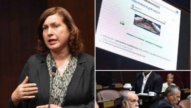 Photo of Diputados ponen al servicio de ciudadanos vía internet Sistema Informativo Legislativo «SIL»