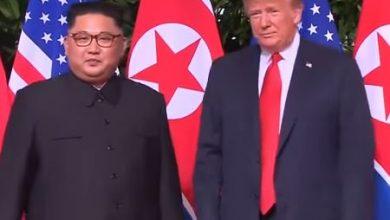Photo of Trump y Kim abren una nueva era, pero sin asumir compromisos concretos