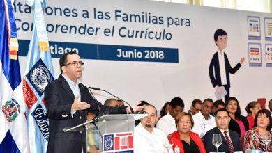 Photo of Andrés Navarro garantiza derecho de las familias a la información, a la participación y al seguimiento de la escuela