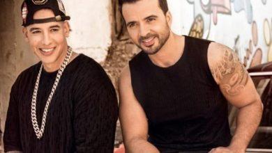 Photo of «Despacito» y «Gasolina», entre las 100 mejores canciones del siglo XXI
