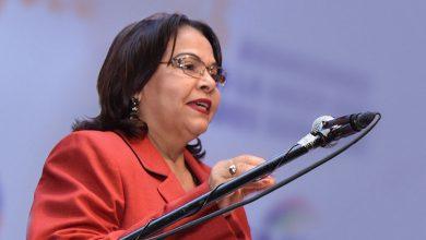 Photo of Emma Polanco presenta Programa de Gestión 2018-20122 ; anuncia importante giro en la conducción de la UASD