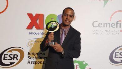 Photo of Premian a GILDAN en el Encuentro Latinoamericano de Empresas Responsables
