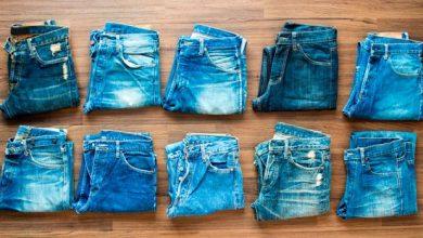 Photo of ¿Sin ropa interior? Jeans que sólo las mujeres sexys y arriesgadas se atreven a usar