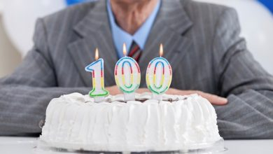 Photo of El lado oscuro de vivir 100 años