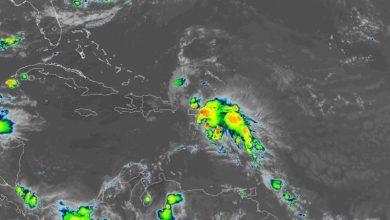 Photo of El COE aumenta a 15 las provincias en alerta por lluvias de remanentes de Beryl