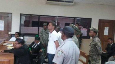Photo of Condenan a 30 años a dos jóvenes por el asesinato de regidor en Hato Mayor