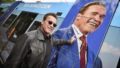 Photo of Subastan autógrafo de Arnold Schwarzenegger para una buena causa