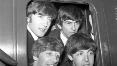 Photo of Canción de los Beatles es adaptada a libros ilustrados