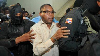 Photo of Recluso golpea a Blas Peralta con un palo de escoba y lo llevan al hospital