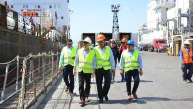 Photo of Domínguez Brito propone convertir a Manzanillo en un mega puerto