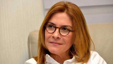 Photo of Carolina Mejía a la Cámara de Diputados: «Y la transparencia, ¿Pa' cuando?»
