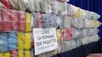 Photo of Cocaína decomisada por la DNCD en el Este pesó 381.64 kilos