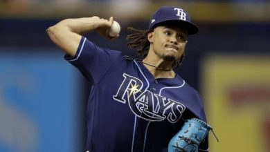 Photo of Los Piratas de Pittsburgh adquieren a Chris Archer