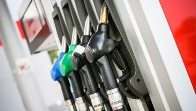 Photo of Caen precios de los combustibles, exceptuando gas natural