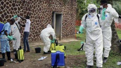 Photo of La República Democrática del Congo declara el fin de la epidemia de ébola