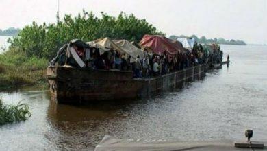 Photo of Naufragio en el Congo deja al menos 11 muertos y 20 desaparecidos