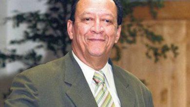 Photo of Fallece artista plástico Danilo de los Santos
