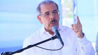 Photo of Danilo defiende calidad de los hospitales construidos en su Gobierno
