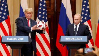 Photo of Trump dice que relación de EEUU con Rusia «ha cambiado» en las últimas horas