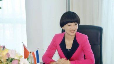 Photo of Encargada de negocios de China en República Dominicana concluye su misión diplomática