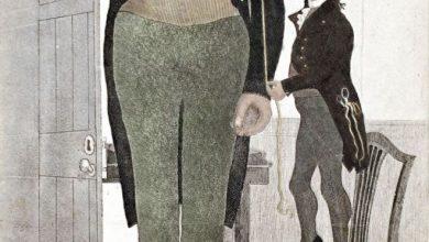 Photo of La macabra razón por la que un «gigante» del siglo XVIII quería ser sepultado en el fondo del mar