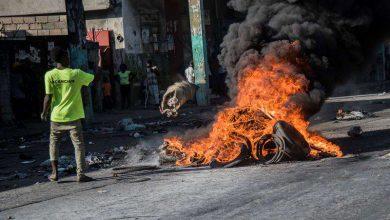 Photo of Haití vive segundo día de huelga de transporte tras violentas protestas