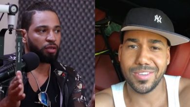 Photo of Vídeo; Henry responde: ¿Romeo Santos es gay?