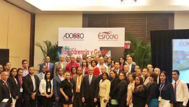 Photo of ADOCCO Realizó Seminario Transparencia Y Gestión Pública