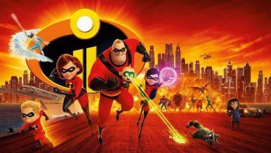 Photo of «Incredibles 2» supera 1.000 millones de dólares en taquilla