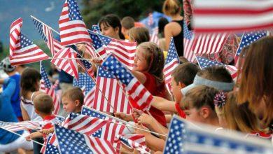 Photo of EEUU celebra el 4 de julio pese a las divisiones
