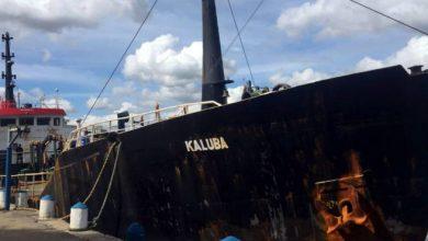 Photo of Ratifican prisión a implicado en cargamento de droga en barco Kaluba
