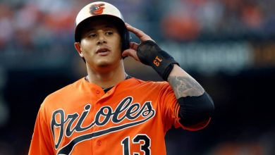 Photo of Los Orioles se despiden de Machado con emotivo vídeo