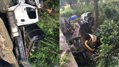 Photo of Accidente de tránsito deja un muerto y dos heridos en carretera Maimón-Cotuí
