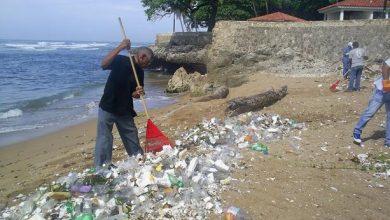 Photo of Convocan voluntarios a una jornada de limpieza en el malecón