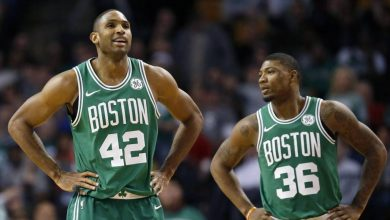 Photo of Celtics renuevan contrato de Smart por 4 años y US$52 millones